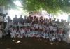 2017年10月9日、インドのタミルナドゥで少年部の型の大会が開催されました。