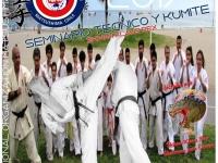 2017年11月17~18日、レックス師範によるセミナーがチリ支部で開催されました。