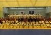 第24回松島杯群馬県極真空手道選手県大会が開催されました。