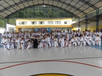 2018年1月27~28日、ブラジル支部で夏のキャンプが開催されました。
