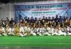 2018年1月27、28日インドのウエストベンガルで大会が開催されました。
