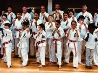 オーストラリア メルボルン道場創立17周年記念トレーニングが行われた。