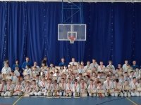 2018年3月11日、ロシアのアムール支部で大会が開催されました。