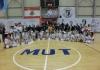 第1回国際松島カップ中東大会2018が、4月7日にレバノンのトリポリで開催された。
