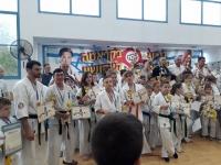 2018年5月11日、イスラエル支部で大会が開催されました。