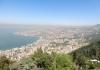 レバノン中東大会のおり、トリポリ、ベイルート近郊の古代遺跡や名所を訪問しました。