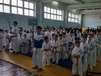 2018年5月1日、カザフスタン支部で大会が開催されました。