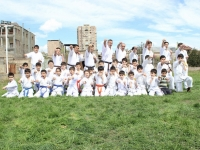 2018年5月26日、アルメニア支部で審査会が行なわれました。