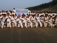 2018年5月30日~6月2日、インド支部で夏のキャンプが開催されました。