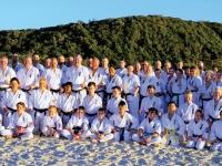 オーストラリアのクイーンズランドでキャンプが開催されました。