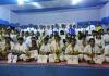 インドのベンガルで大会が開催されました。