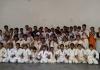2018年9月30日、インドのコルカタ支部で審査会が行なわれました。