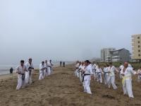 2018年9月14~16日アメリカのオールドオーチャドビーチでトレーニングが行なわれました。