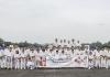 ミャンマー支部で、故マウン・マウン・ミエン支部長の没後第1回となる記念セミナーが開催されました。