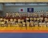 2018年11月11日、第25回松島杯群馬県極真空手道選手県大会が開催されました。