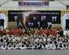2018年11月17日、2018中国松島カップ少年部大会が、第5回ワールドカップ2018中国大会と同時に開催された。