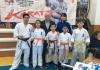 2018年12月9日、カザフスタン支部で少年部の大会が開催されました。