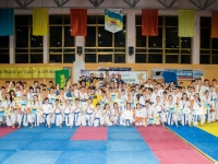 2018年12月9日、ウクライナ支部で大会が開催されました。
