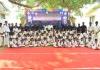 2018年12月30日、インド支部で大会が開催されました。