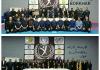 イラン支部で審判講習会が行なわれました。