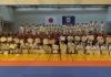 第26回松島杯群馬県極真空手道選手権大会が2019年11月17日(日)に伊勢崎市第2市民体育館で開催致します。