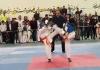 イラン支部で少年部の大会が開催されました。