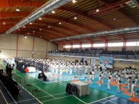 イラン支部で大会が開催されました。
