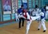ロシアのアムール支部で少年部の大会が開催されました。