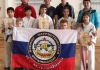 2019年3月31日、ロシア支部でインタークラブの大会が開催されました。