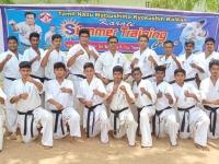 2019年4月2~5日、インド支部で夏のキャンプが開催されました。