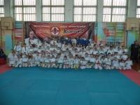 2019年4月17日、ロシア支部で少年部の大会が開催されました。
