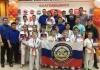 2019年5月18~19日、ロシアのブラゴヴェシチェンスクで大会が開催されました。