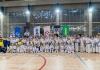 2019年3月23日、ウクライナ支部で少年部の大会が開催されました。