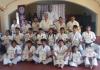 ボリビア支部で審査会とセミナーが開催されトレド(チリ支部長)が指導にあたった。