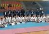 2019年6月1日、チリ支部で大会が開催されました。