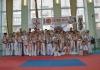 2019年5月12日、ロシア支部で少年部の大会が開催されました。