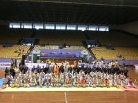 第2回アジア、パシフィック大会が、2019年6月23日にミャンマーのヤンゴンで開催された。