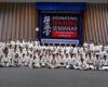 第2回アジア・パシフィック大会の事業(審判講習会、国際会議、トレーニングセミナー、昇段審査)