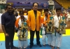 第2回I.K.O.MATSUSHIMAアジア・パシフィック大会にインドチームが参加しました。