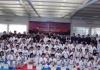 2019年10月20日、第12回I.K.O. MATSUSHIMAインドネシア大会が開催されました。