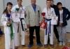 ロシアのアムール支部が大会に参加し入賞しました。