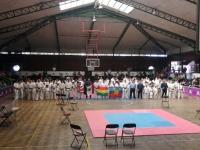 チリ支部で大会、セミナー、審査会が行なわれました。