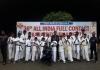 2019年11月16、17日インド アッサム支部で開催された大会に、タミルナドゥ支部から参加して健闘しました。