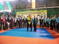 インド支部で大会が開催されました。