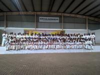 2020年1月4~5日、インドのタミルナードゥで大会が開催されました。