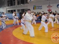 2019年12月14日、ロシア支部でセミナーと審査会が行なわれました。