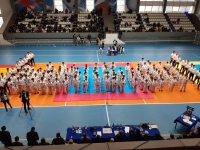 2020年2月23日、アゼルバイジャン支部で大会が開催されました。