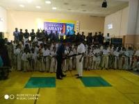 2020年3月8日、インド支部で大会が開催されました。