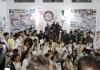 2020年2月8~9日、パキスタン支部で大会が開催されました。