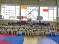 2020年3月1日、ロシアのクラスノヤルスクで大会が開催されました。
